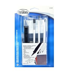 Model Building Supplies Kit