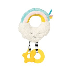 Manhattan Toy Cherry Blossom Cloud Travel Toy