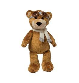 Manhattan Toy Pretenders Aviator Bear