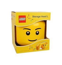 LEGO Lego Storage Head Large Boy