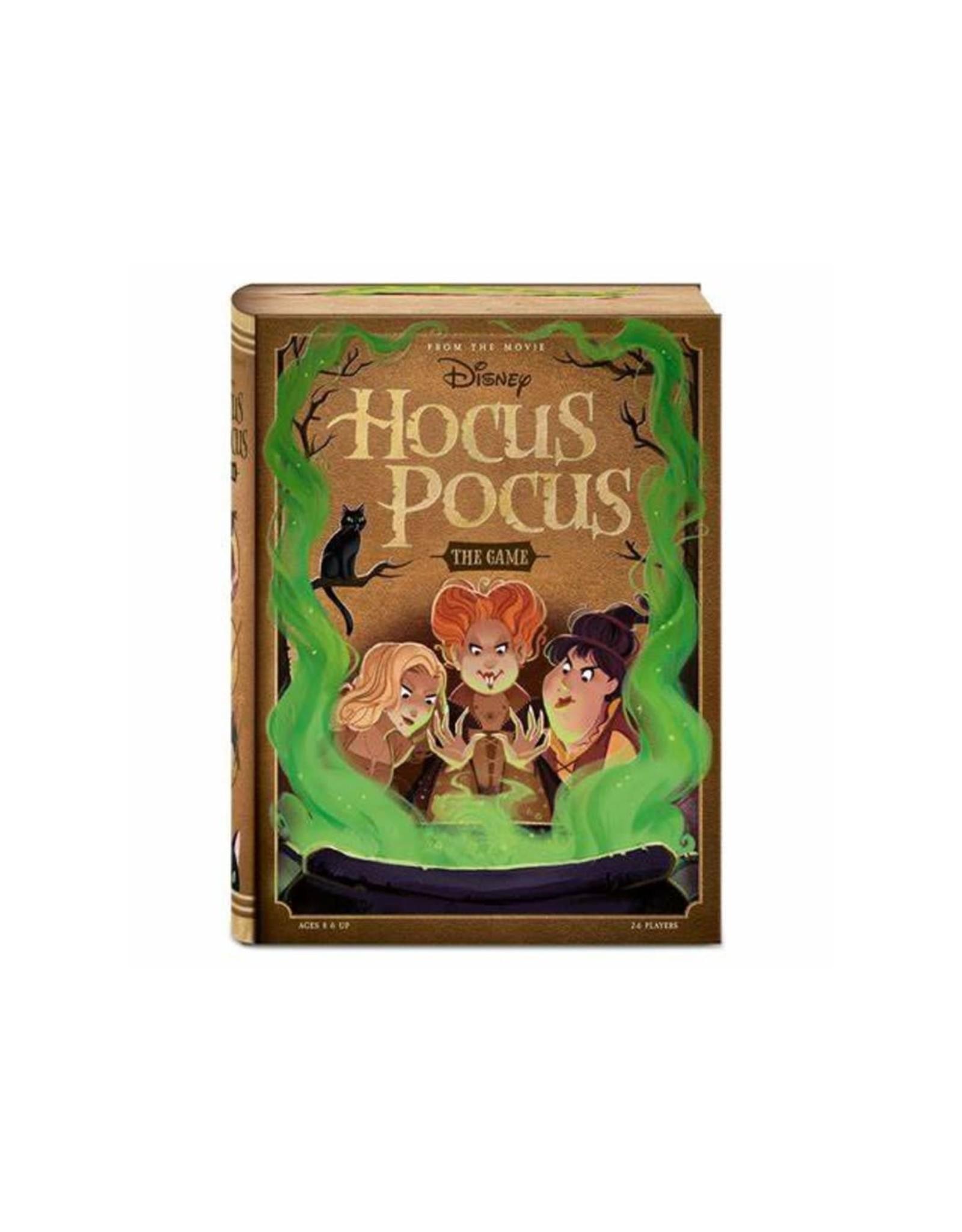 Ravensburger Hocus Pocus Game