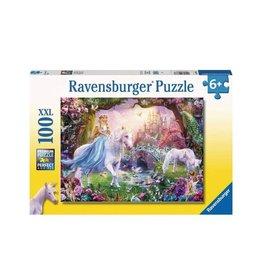 Ravensburger Unicorn Magic (100 pc)