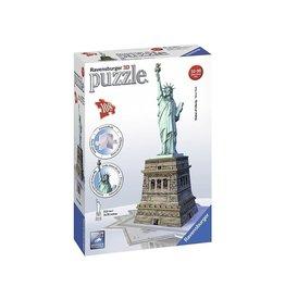 Ravensburger Statue of Liberty (108 pc 3D Bldg)