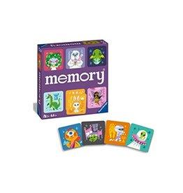 Ravensburger memory Cute Monsters