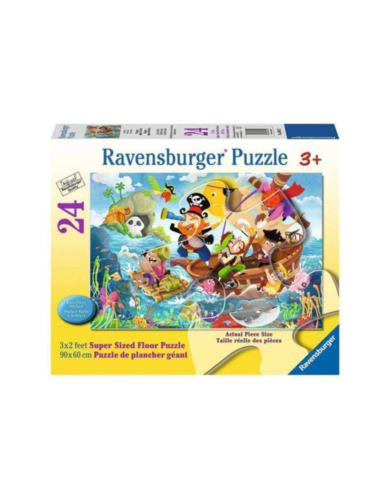 Ravensburger Land Ahoy!