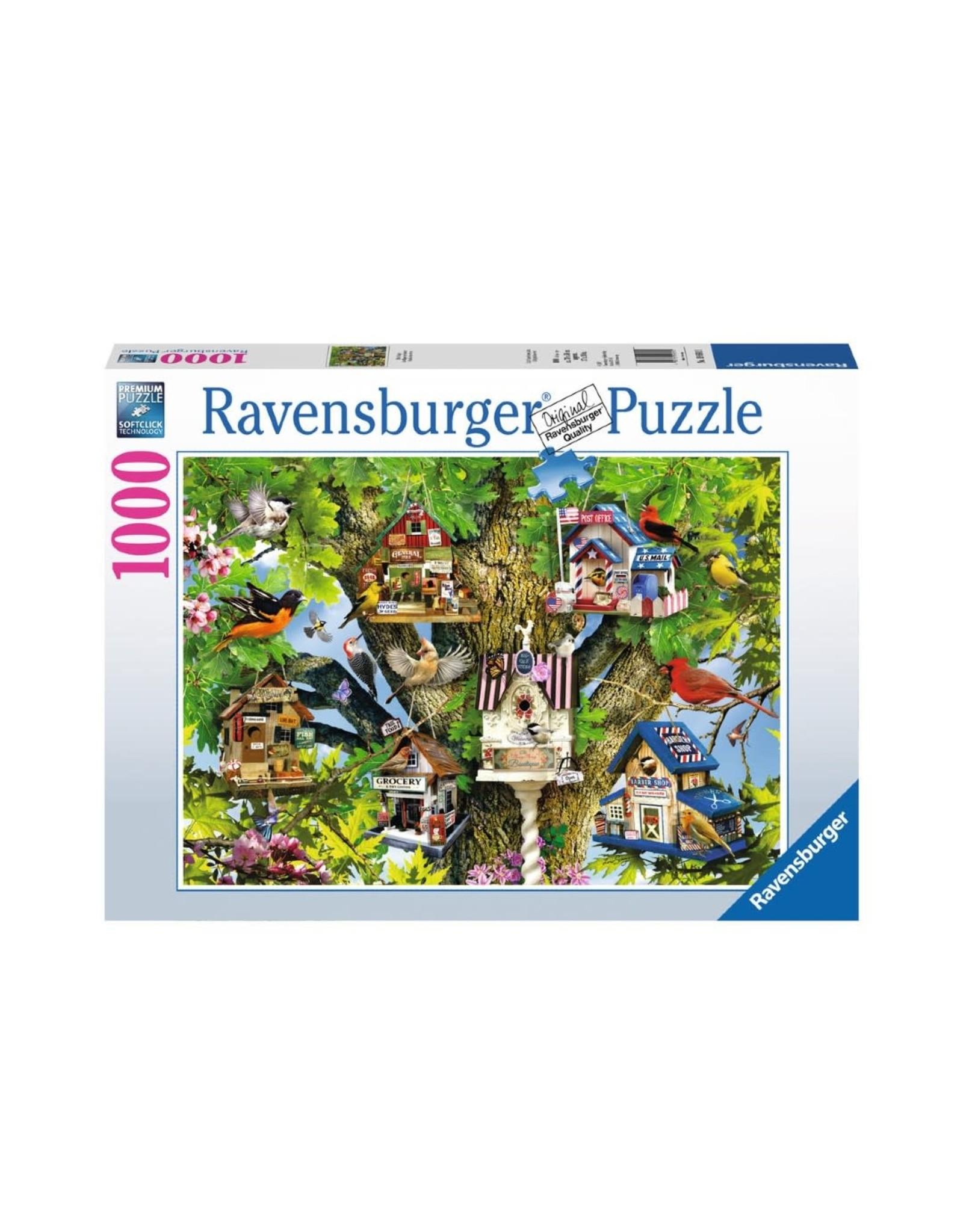 Ravensburger Bird Village