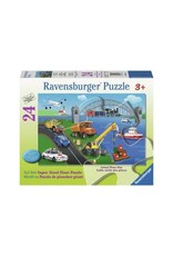 Ravensburger A Day on the Job