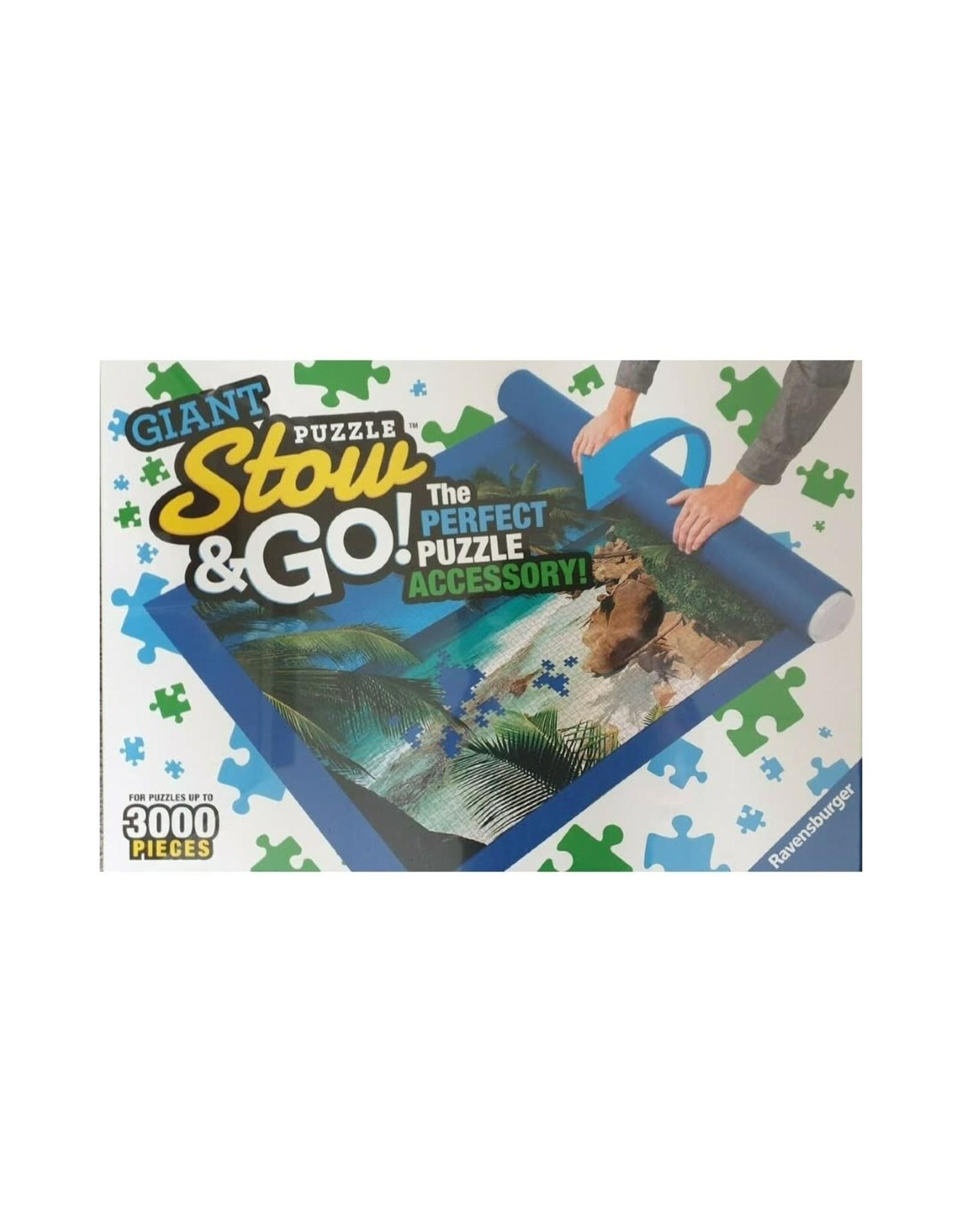 Ravensburger Giant Puzzle Stow & Go!