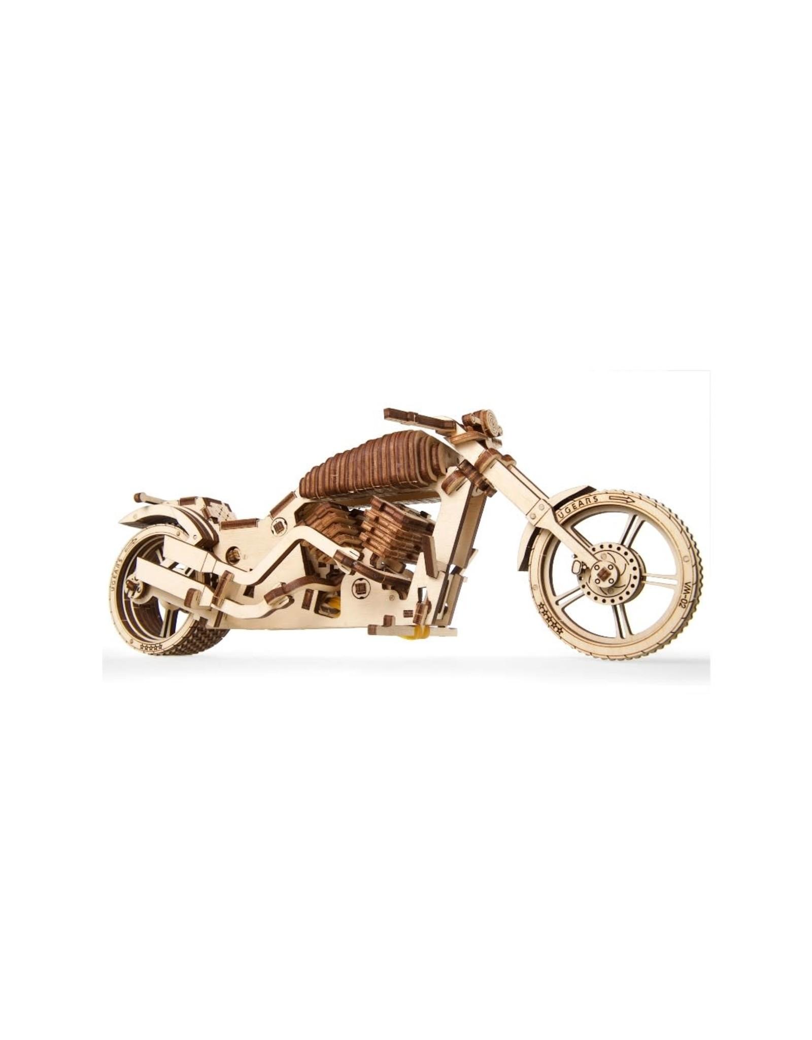 Ugearz Bike Model
