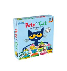 Scholastic Pete the Cat: The Missing Cupcakes
