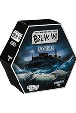 Break In - Alcatraz