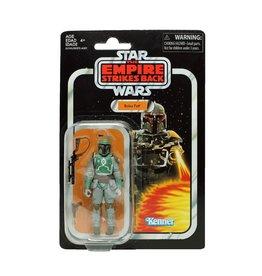 Star Wars Star Wars Vintage Boba Fett