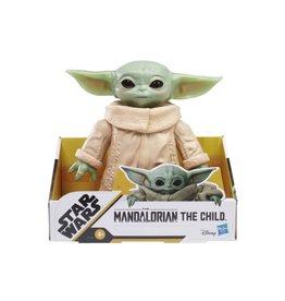 "Star Wars Star Wars Mandalorian The Child 6 1/2 "" Action Figure"