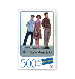 Spinmaster Sixteen Candles 500pc