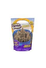 Kinetic Sand KINETIC SAND 3LB BEACH NATURAL BROWN
