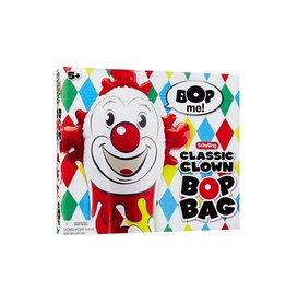 Schylling Clown Bop Bag