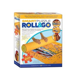 EuroGraphics Roll & Go Puzzle Roll-up Mat