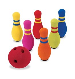 Kidoozie 6 Pin Bowling Set