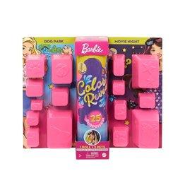 Mattel Barbie Color Reveal Deluxe