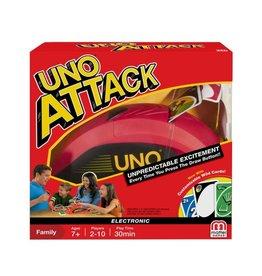 Mattel UNO ATTACK!