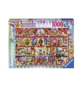 Ravensburger The Greatest Show on Earth (1000 pc)