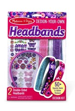 Melissa & Doug DYO Headbands