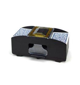 brybelly 2 Deck Card Shuffler