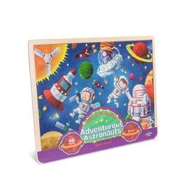 brybelly Adventurous Astronauts