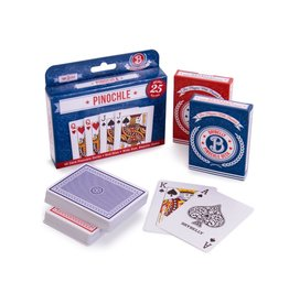 brybelly Pinochle Game Set