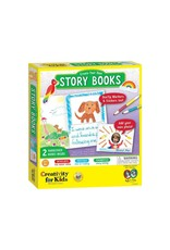 Faber-Castell Create Your Own Story Books