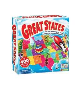 Epoch Everlasting Great States
