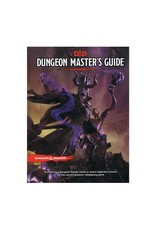 Dungeons & Dragons D&D Dungeon Masters Guide