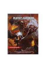 Dungeons & Dragons D&D Player's Handbook