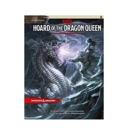 Dungeons & Dragons D&D Hoard of the Dragon Queen