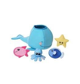 Manhattan Toy Whale Floating Bath Toy