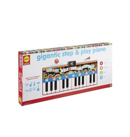 Alex Brands Gigantic Step and Play Piano
