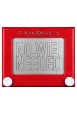 Spinmaster Classic Etch A Sketch