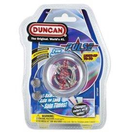 Duncan Pulse