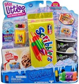 Shopkins Shopkins Lil Shopper Pack