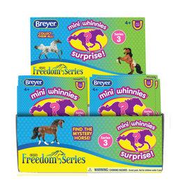 Breyer Surprise Horses - Series 3