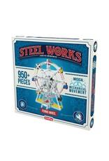 Schylling FERRIS WHEEL - STEEL WORKS