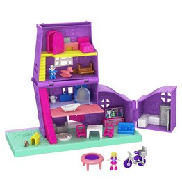 Polly Pocket Polly Pocket House