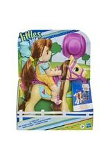Hasbro Baby Alive Lil Pony Ride