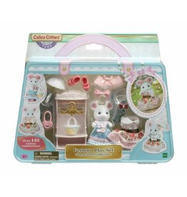 Calico Critters Fashion Play Set Calico Critters
