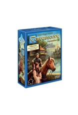 Asmodee Carcassonne Exp 1: Inns & Cathedrals