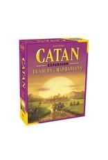 Asmodee Catan Exp: Traders & Barbarians