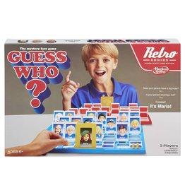 Hasbro Retro Guess Who