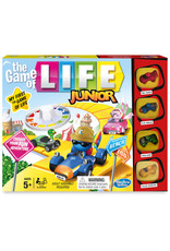 Hasbro Game Of Life Jr.