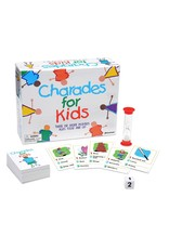 Goliath Charades for Kids