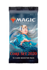 Magic the Gathering Magic 2020 Booster